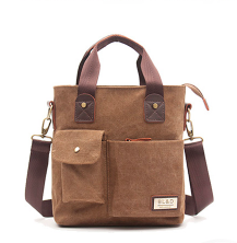 Casual Men's Canvas Bag
