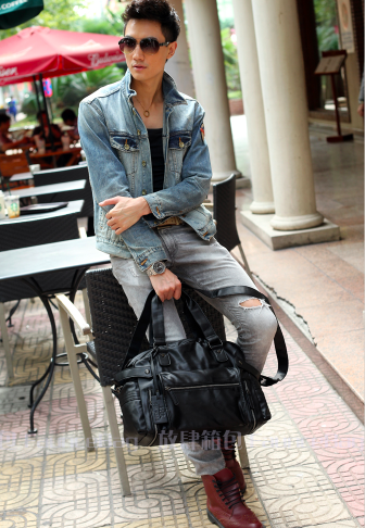 Chic Men's Bag