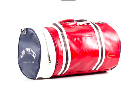 Sleek Sports Bag