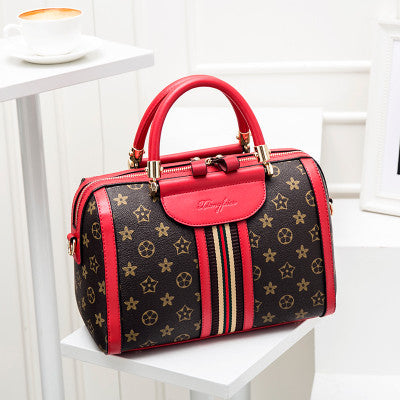 Designer Fashion Genuine Leather Handbag