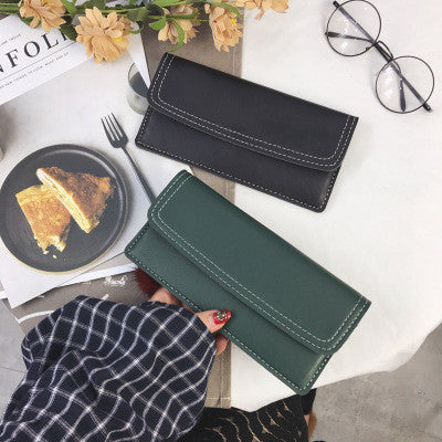 Stylish Lady's Wallet