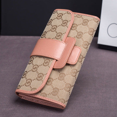 Classic Lady Wallet