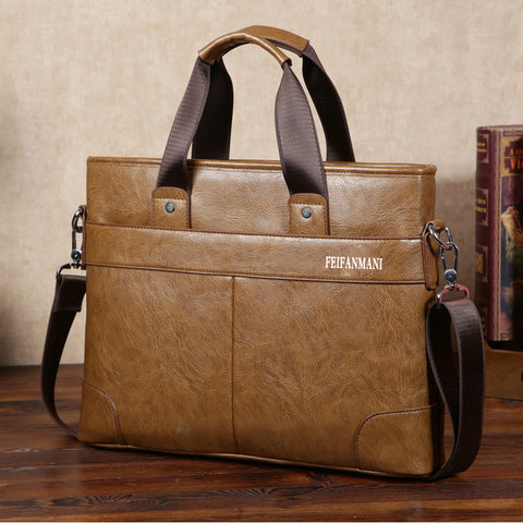 Executive Men's Bag