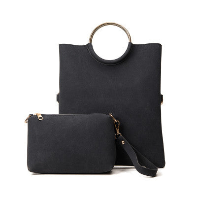Chic Weekend Lady's Bag