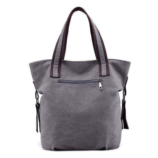 Trendy Weekend Lady's Tote
