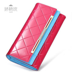 Trendy Lady's Wallet