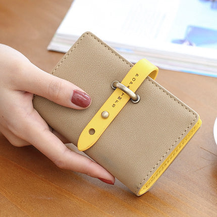 Trendy Card Holder