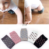 Baby & Toddler Safety Anti-slip Cushioned Knee Pads