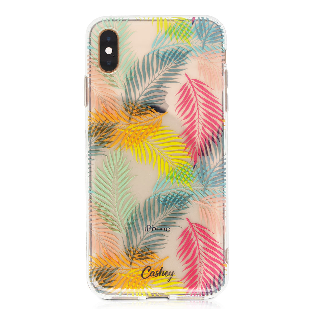 Cashey Loulu iPhone Case