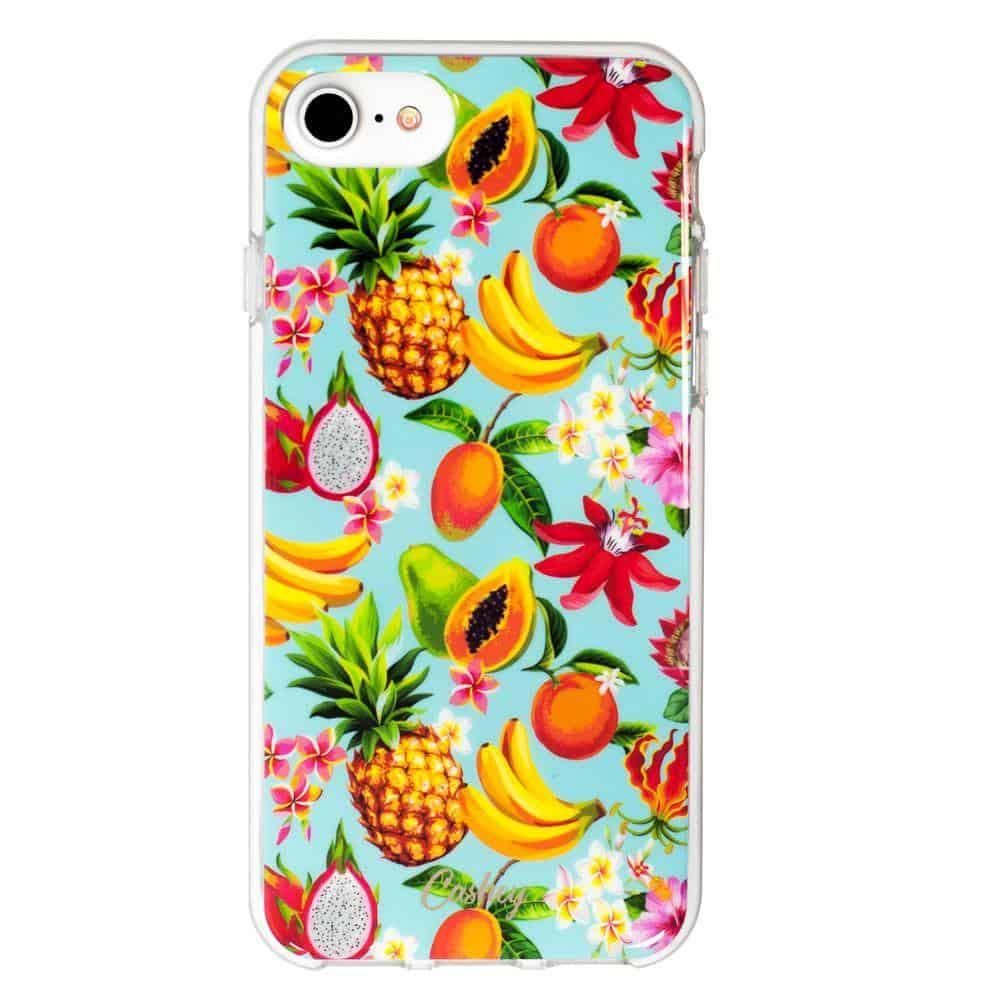 Cashey Happiness Fruity Abundance iPhone Case