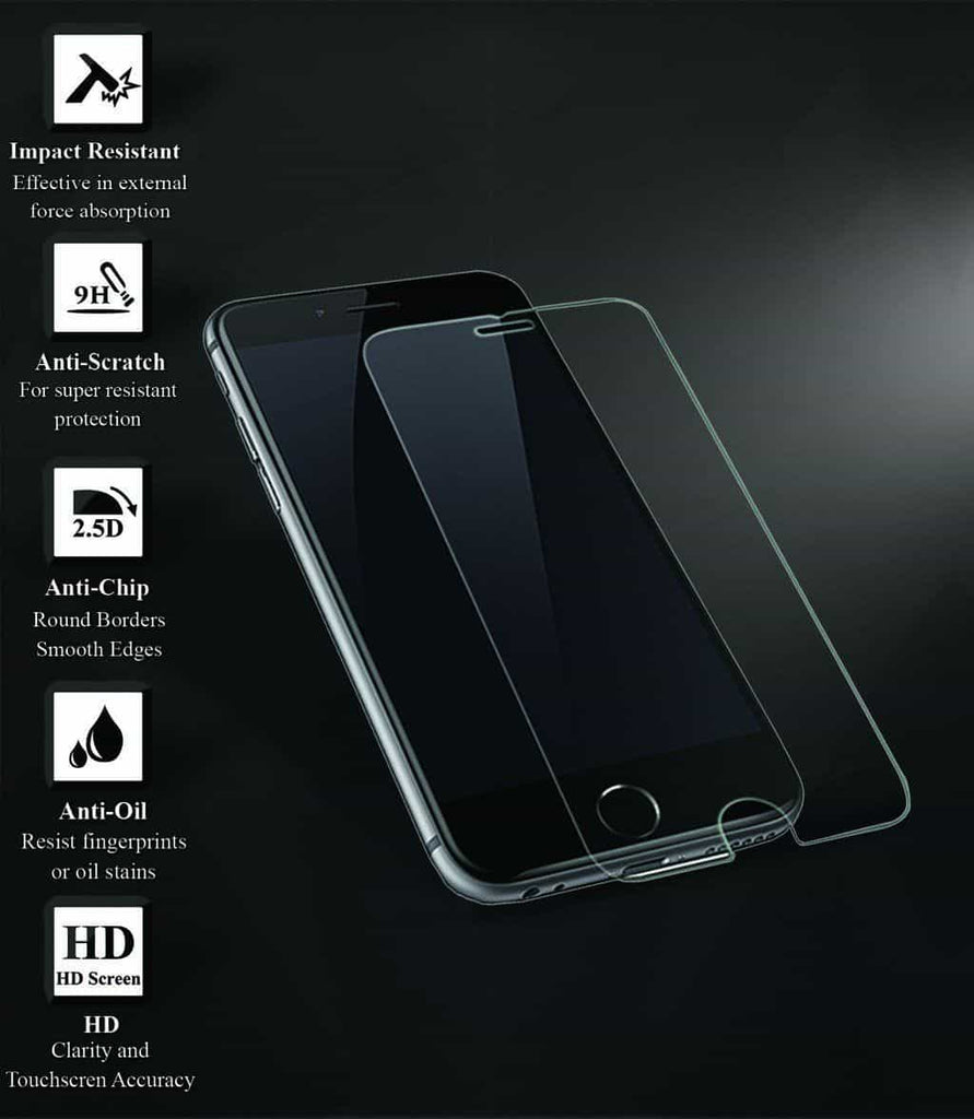 Phone Nano Protection Film-Cashey Happiness