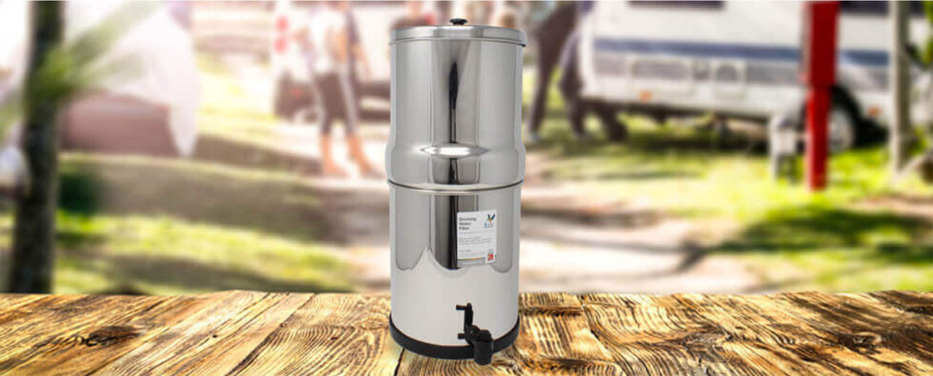 Shop for Doulton® Gravity Fed Water Filters