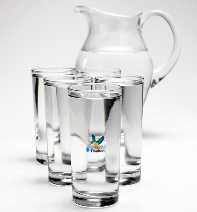 Doulton HIP3 PF + FRC+ Biotect Ultra Natural, Healthy, Finest Great Tasting Drinking Water System [Under Counter]