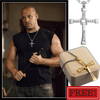FREE Dominic Toretto's Family Necklace