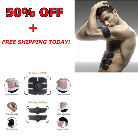 Body Revo Muscle Stimulator
