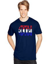 4th Of July Independence Day Short Sleeve T-Shirt - Vovo Inc