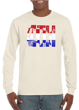 4th Of July Independence Day Long Sleeve T-Shirt - Vovo Inc