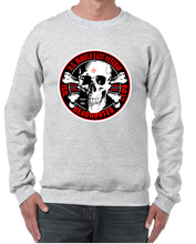 ISIL Head Hunter Crew Neck Sweatshirt - Vovo Inc