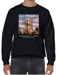 9/11 Never Forgotten Crew Neck Sweatshirt - Vovo Inc