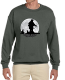 Brother In Arms Crew Neck Sweatshirt - Vovo Inc