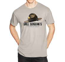 Drill Sergeants Living Proof Hell Has A Work Release Program Short Sleeve T-Shirt - Vovo Inc