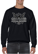 Ft. Fort Bragg North Carolina Crew Neck Sweatshirt - Vovo Inc