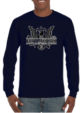 Ft. Fort Jackson Long Sleeve T-Shirt - Vovo Inc