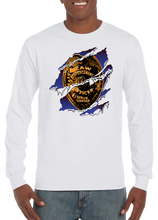 Law Enforcement Officer True Hero LEO Long Sleeve T-Shirt - Vovo Inc