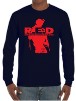 Remember Everyone Deployed Long Sleeve T-Shirt - Vovo Inc