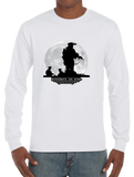 Brother In Arms Long Sleeve T-Shirt - Vovo Inc