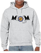 Masshole Marines Full Front Hoodie Hooded Pullover Sweatshirt - Vovo Inc
