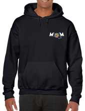 Masshole Marines Front Left Hoodie Hooded Pullover Sweatshirt - Vovo Inc