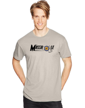 Masshole Marines V2 Full Front Short Sleeve T-Shirt - Vovo Inc