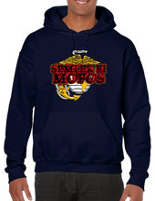 SemperFi Mofos Marine Brotherhood Hoodie Hooded Pullover Sweatshirt - Vovo Inc