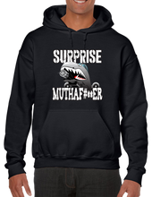 Surprise Muthafu#ker A-10 Saves The Day Warthog Hoodie Hooded Pullover Sweatshirt - Vovo Inc