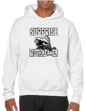 Surprise Mutha... A-10 Saves The Day Warthog Hoodie Hooded Pullover Sweatshirt - Vovo Inc