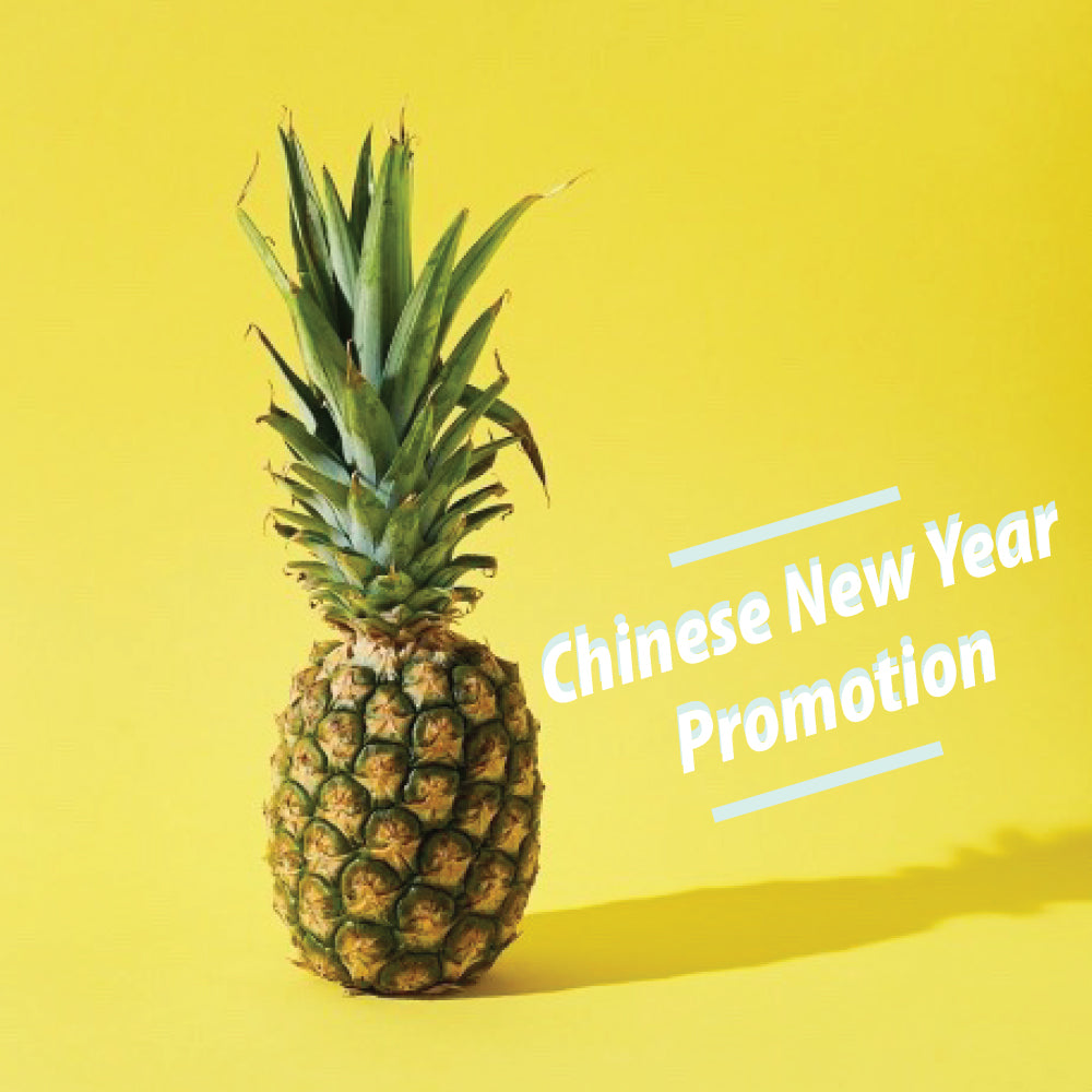 CHINESE NEW YEAR PROMOS!