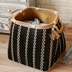 black-basket