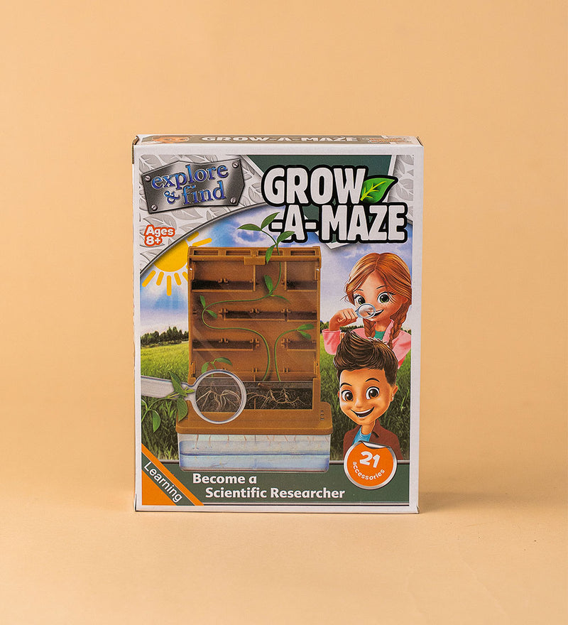 Plant Game for Children - Tumbleweed Plants