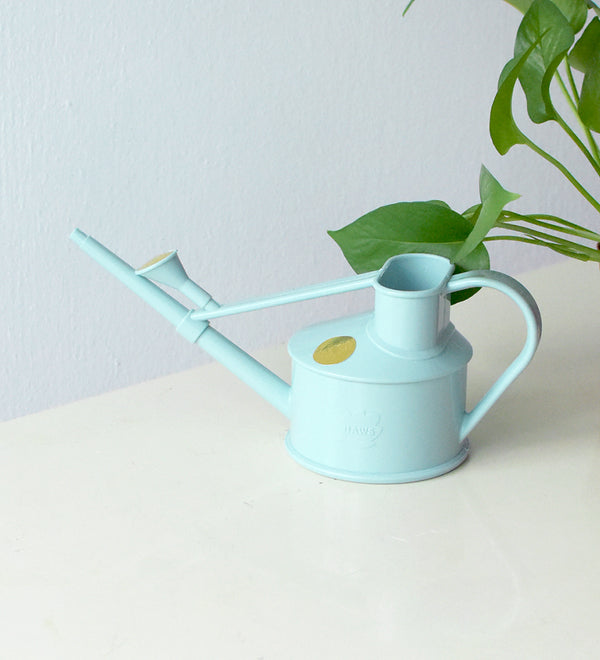 The Langley Sprinkler Watering Can by Haws