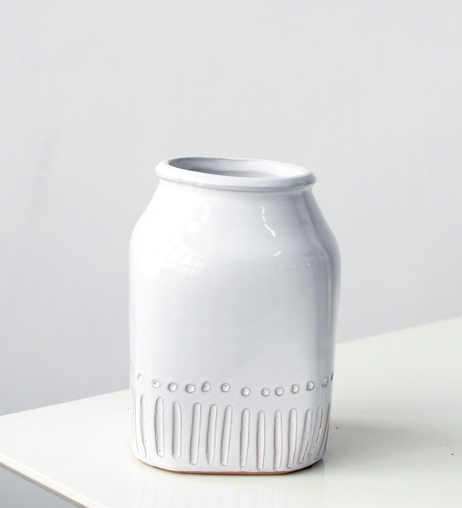 Heidi Milk Churns