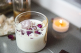 Self Love Meditation Candle - Chilli Treasures