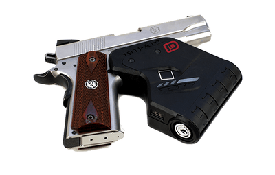 IDENTILOCK 1911-A1 Gun Safe Lock