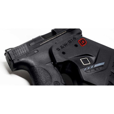 IDENTILOCK For Smith & Wesson Shield