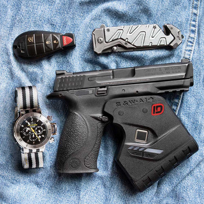 IDENTILOCK For Smith & Wesson M&P