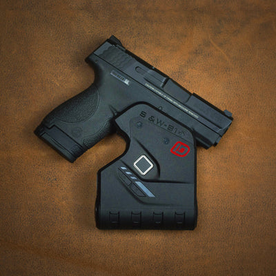 IDENTILOCK Smith & Wesson MnP Shield