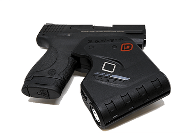 IDENTILOCK S&W-B1 Smith & Wesson B1 Gun Safe Lock