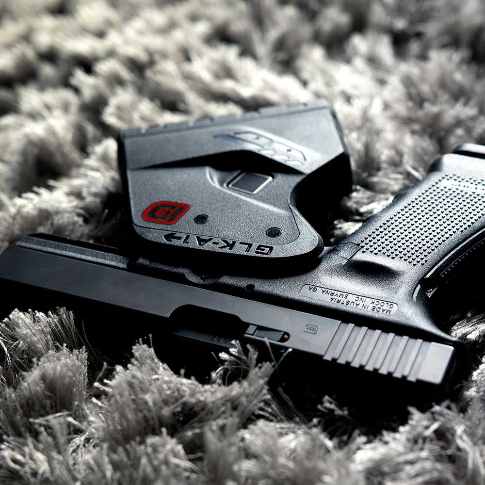 IDENTILOCK for Glock