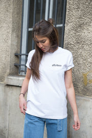 Effortless T-Shirt