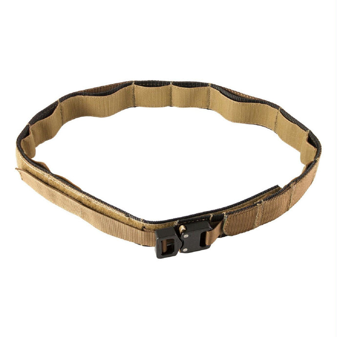 US Tactical 1.75in Operator Belt - Coyote - Size 34-38 inch